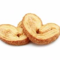 САХАР !!! Ушки (Сердечко) 2,3кг Далматово печенье