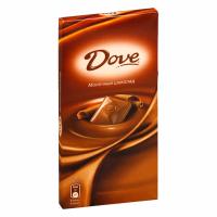 ДАВ (Молочный) 90гр*16шт шоколад ШТУЧНО