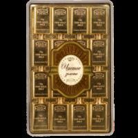 (Атаг) Чистое Золото 220гр*12шт Вологда наб.конфет