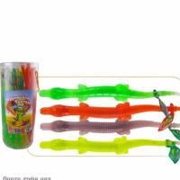 ТОРНАДО Крокодил 70гр*24шт Фруктовая вода