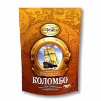Кофе Кофейня на паяхъ Коломбо 75гр*12шт М/У
