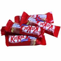 (упаковка) Минис КИТ-КАТ 1кг*4уп конфеты Нестле