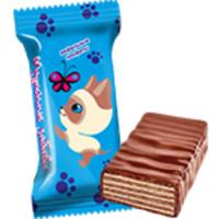 Муркины забавы (УКРУП) 4кг Невский конфеты