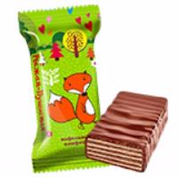 Рыжая - Пушистая (УКРУП) 4кг Невский конфеты