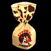 Буренкина Любовь 1кг*5уп Пермь конфеты