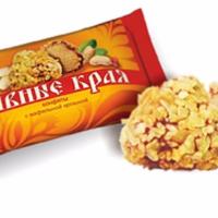 Дивные Края 1кг*4уп Пермь конфеты