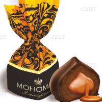 Мономах ЗОЛОТОЙ 1кг*5уп Пермь конфеты