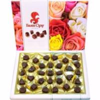Баян Сулу Ассорти 320гр*3шт набор конфет
