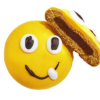 БАЛДЕЖ 1,4кг Мирослада печенье