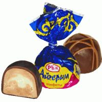 Рахат Айгерим 1кг*5уп Алматы конфеты