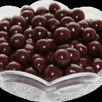 ВС шоколадно - ореховое 3,5кг Баян Сулу драже