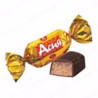 ВС Асия 1кг*5уп Баян Сулу конфеты