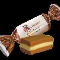 ВС Колор Какао 1кг*4уп Баян Сулу конфеты