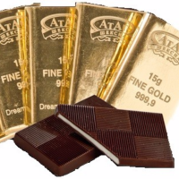 АТАГ 15 грамм Золота 3кг Вологда конфеты