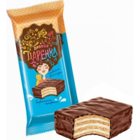Дивная Даренка 1,5кг (УКРУП) Яшкино ваф.конфеты