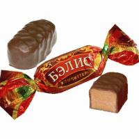 РАХАТ Бэлис 1кг*6уп Алматы конфеты