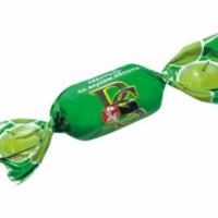 Вкус ЯБЛОКА 1кг*7упак Костанай карамель