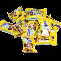 Минис НЕСКВИК Мини 2кг конфеты (кор)