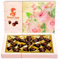 Баян Сулу Ассорти 180-182гр*6шт набор конфет