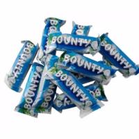Минис БАУНТИ 3кг конфеты Нестле (кор)